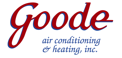 Goode Air Conditioning & Heating Inc.