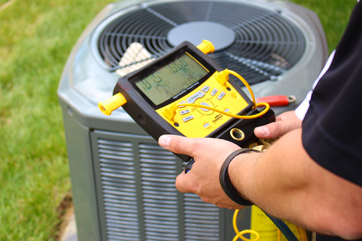 HVAC SYSTEM TUNE-UPS IN HUMBLE, TX | Goode Air Conditioning & Heating, inc.